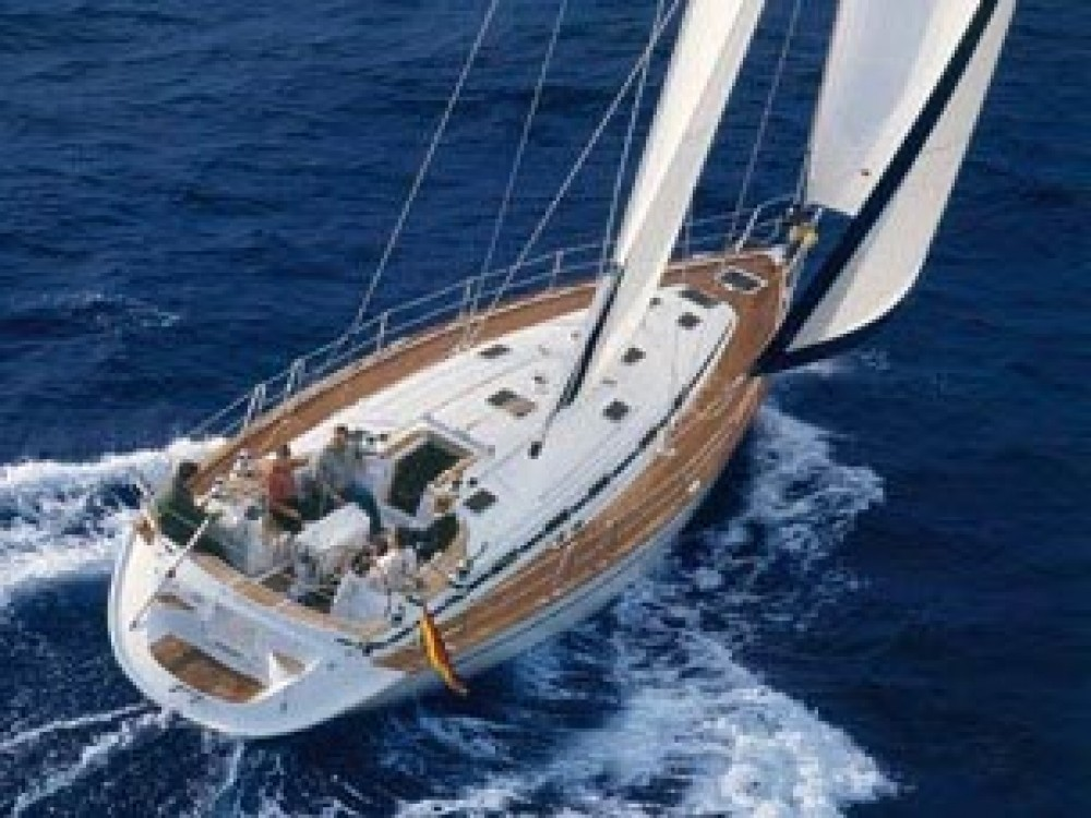 Yacht-Charter in Vodice - Bavaria Bavaria 49 auf SamBoat