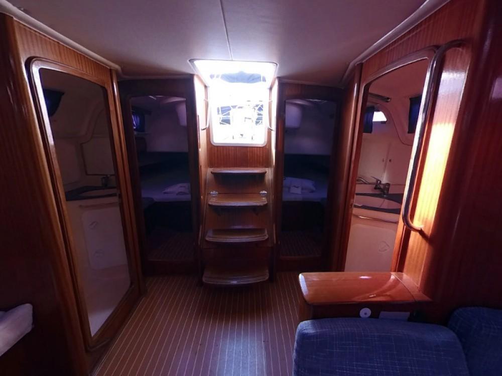 Segelboot mit oder ohne Skipper Bavaria mieten in Vodice