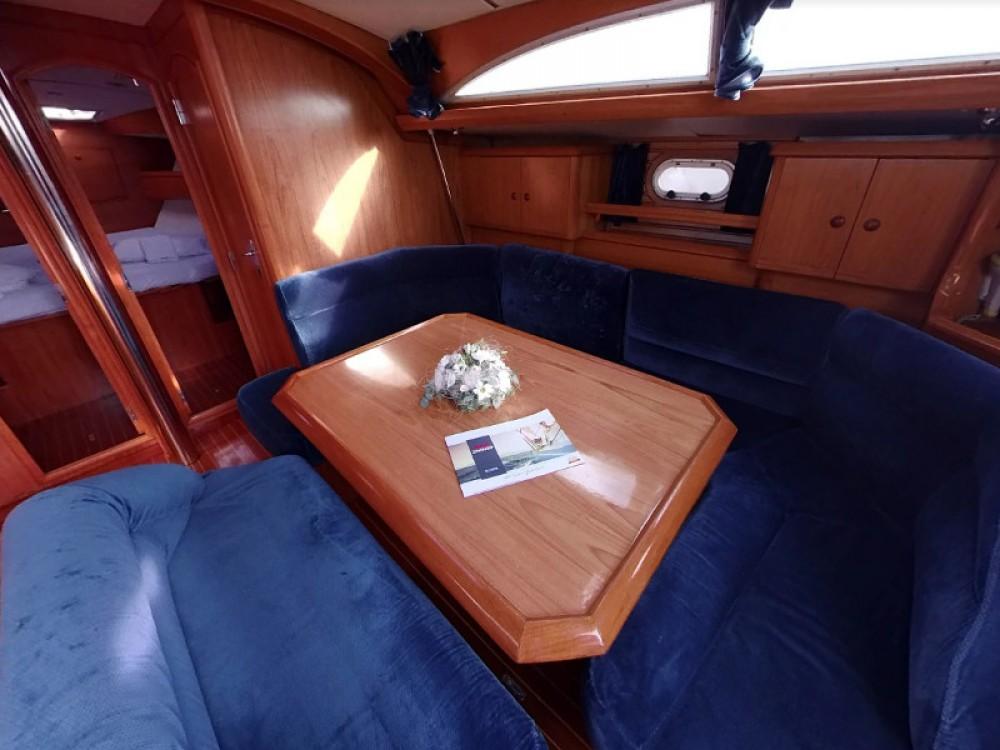 Segelboot mieten in  - Jeanneau Sun Odyssey 45.2