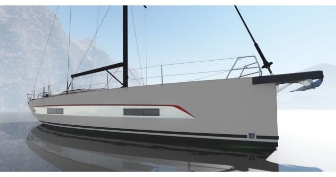 Segelboot mieten in Porto Rotondo - Dufour Dufour 530 Exclusive 2020
