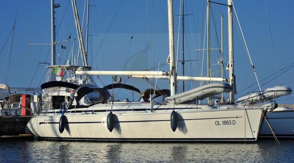 Bootsverleih Bavaria Bavaria 38 Olbia Samboat