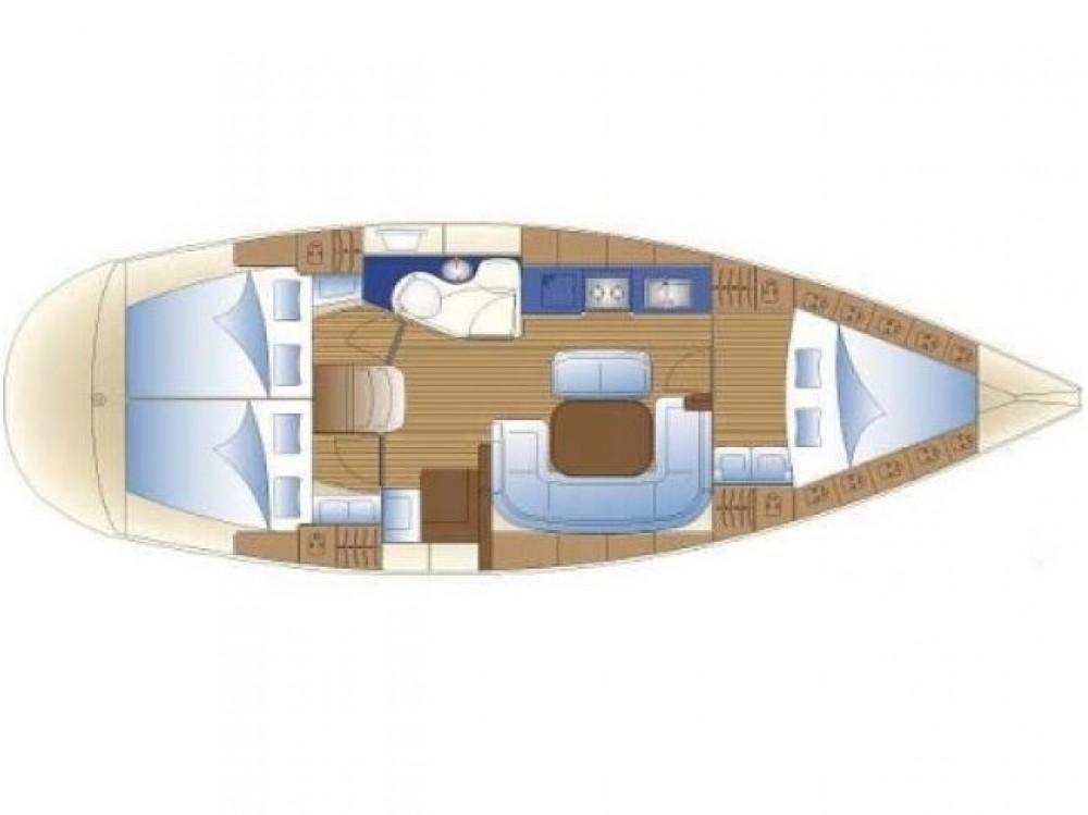 Yacht-Charter in Olbia - Bavaria Bavaria 38 auf SamBoat