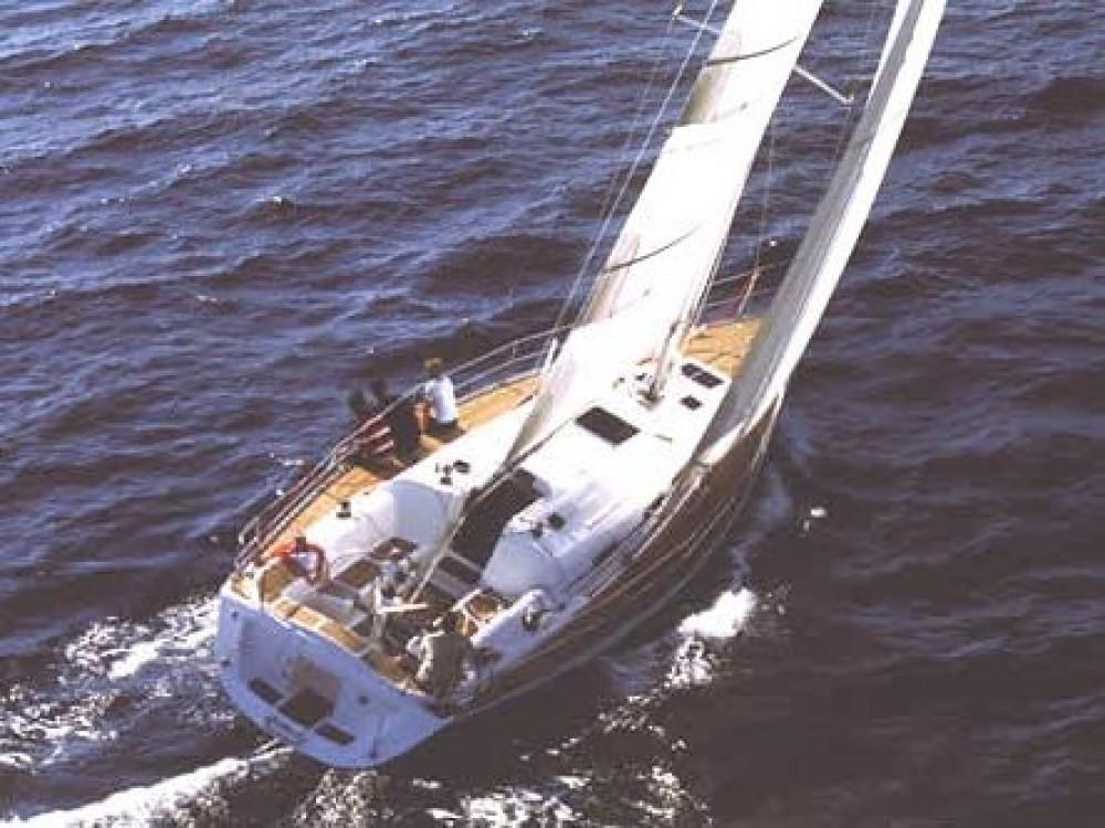 Segelboot mieten in  - Elan Elan 431
