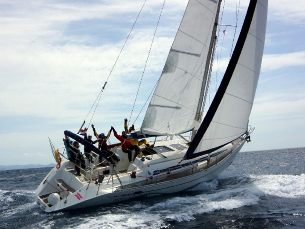 Bootsverleih Elan Elan 431  Samboat