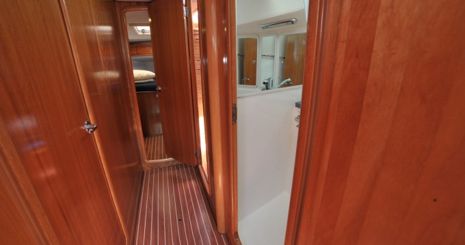 Yacht-Charter in Porto Rotondo - Bavaria Bavaria 50 Cruiser auf SamBoat
