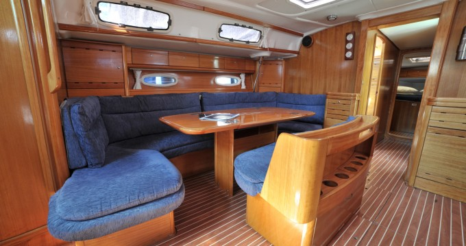 Segelboot mit oder ohne Skipper Bavaria mieten in Porto Rotondo