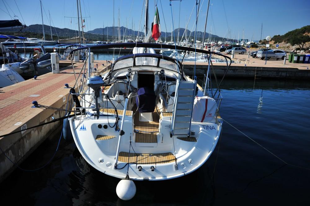 Yacht-Charter in Olbia - Bavaria Bavaria 50 Cruiser auf SamBoat