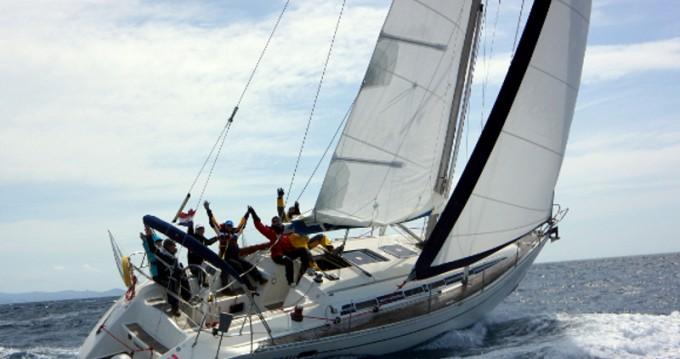 Bootsverleih Elan Elan 431 Betina Samboat