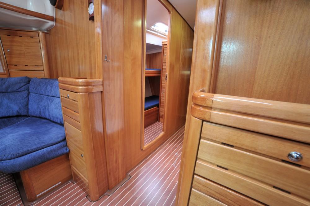 Segelboot mieten in Olbia - Bavaria Bavaria 50 Cruiser