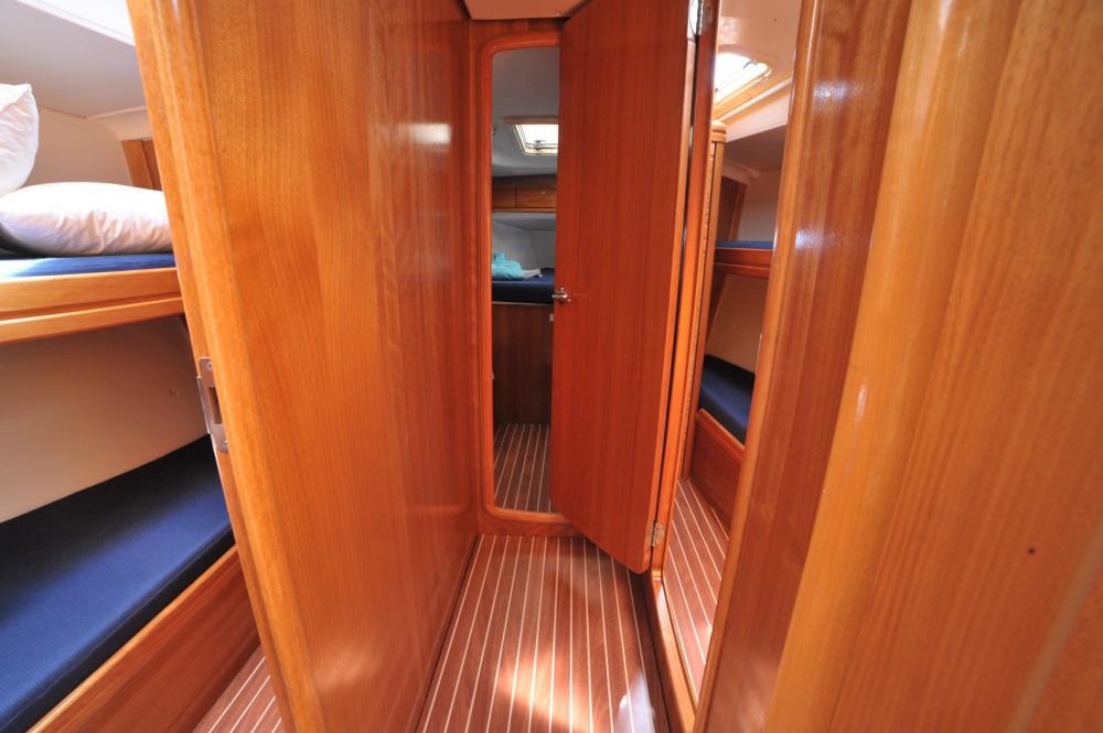 Bootsverleih Bavaria Bavaria 50 Cruiser Olbia Samboat