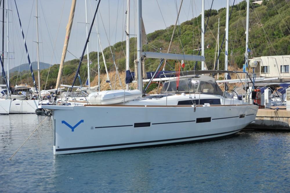 Bootsverleih Dufour Dufour 460 Grand Large Olbia Samboat