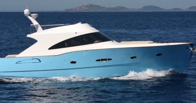 Bootsverleih  Lobfish 57 Porto Rotondo Samboat