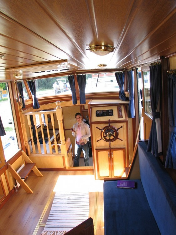Yacht-Charter in Capestang -  EuroClassic 129 auf SamBoat
