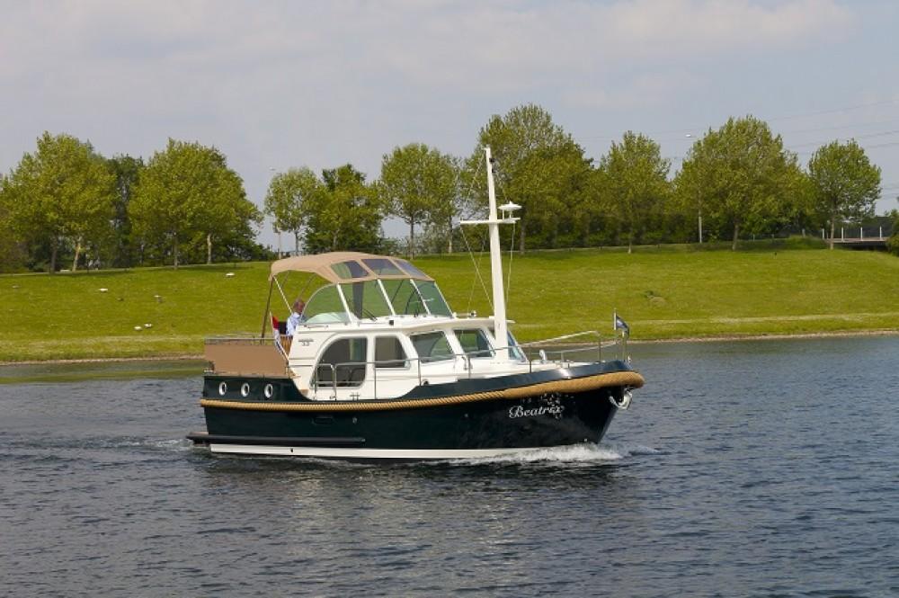 Motorboot mieten in Capestang - Linssen Linssen Classic Sturdy 32 AC