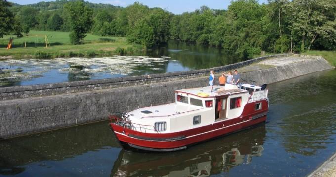 Motorboot mieten in Vermenton zum besten Preis