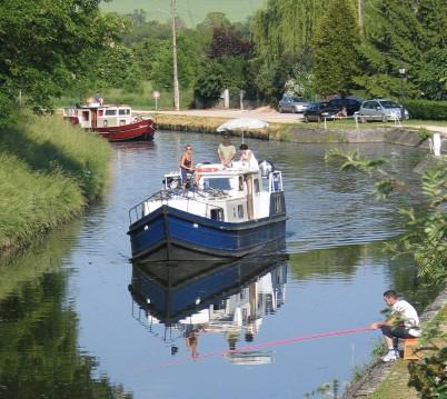 Bootsverleih  EuroClassic 129 Capestang Samboat