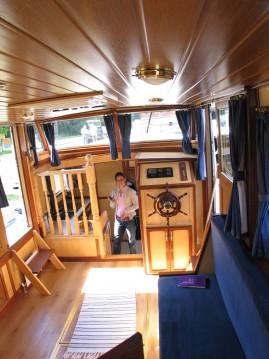 Bootsverleih Capestang günstig EuroClassic 129