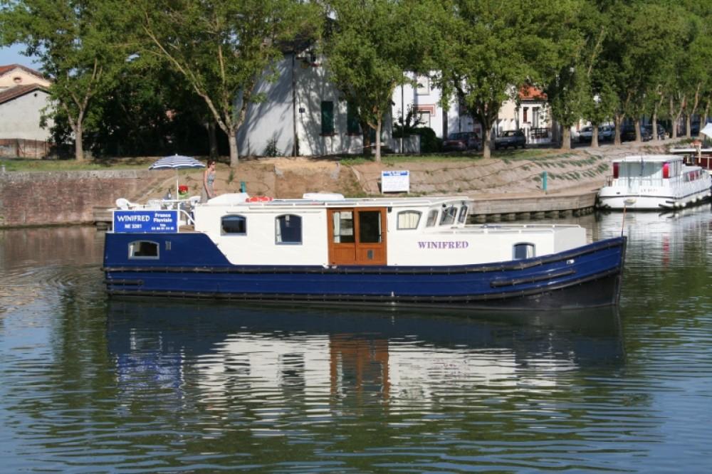 EuroClassic 139GC zwischen Privatpersonen und professionellem Anbieter Saint-Cyr-les-Colons