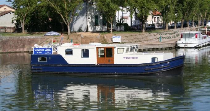 Motorboot mieten in Vermenton -  EuroClassic 139GC
