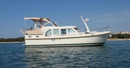 Motorboot mit oder ohne Skipper Linssen mieten in Tonnerre