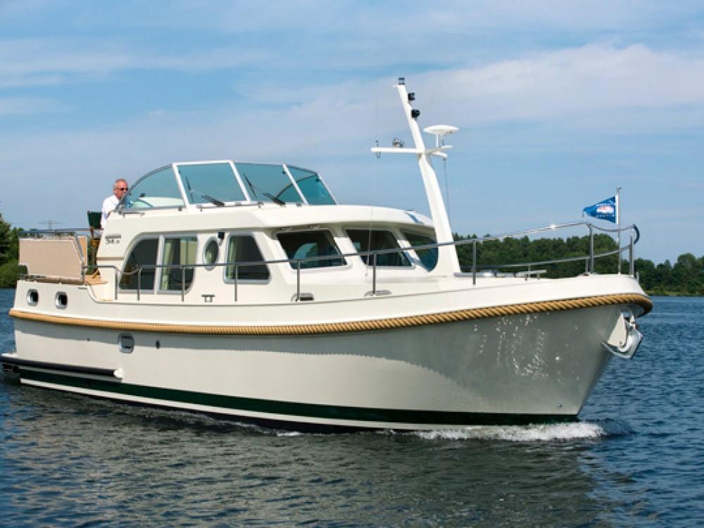 Bootsverleih Linssen Linssen 34.9AC Tonnerre Samboat
