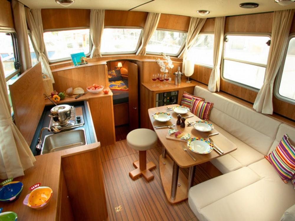 Bootsverleih Linssen Linssen 30.9AC Vermenton Samboat