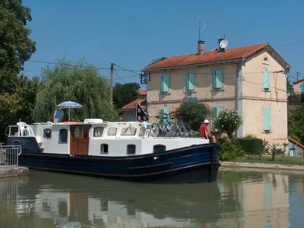 Yacht-Charter in Capestang -  EuroClassic 139 auf SamBoat