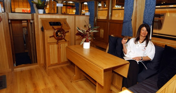 Bootsverleih  EuroClassic 139 Capestang Samboat