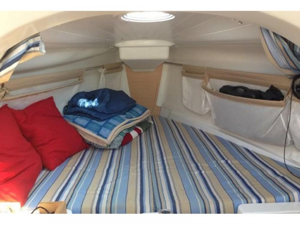 Segelboot mit oder ohne Skipper Bénéteau mieten in Split