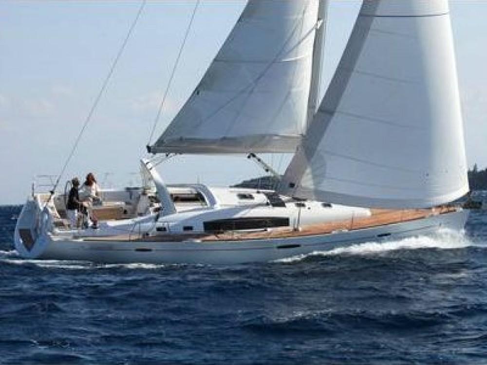 Bootsverleih Bénéteau Oceanis 50 Family Palma Samboat