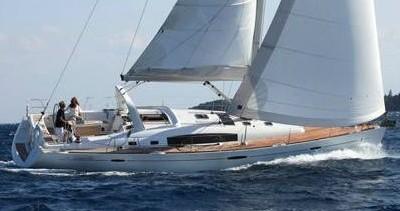 Segelboot mieten in Palma de Mallorca - Bénéteau Oceanis 50 Family