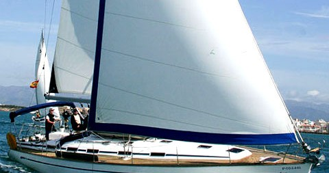 Bootsverleih Bavaria Bavaria 49 Palma de Mallorca Samboat