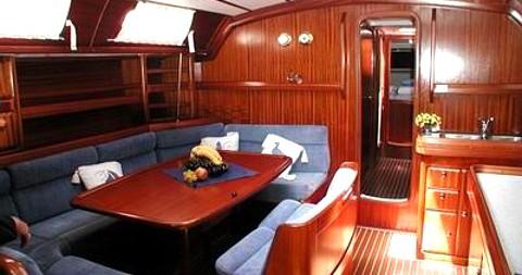 Segelboot mit oder ohne Skipper Bavaria mieten in Palma de Mallorca