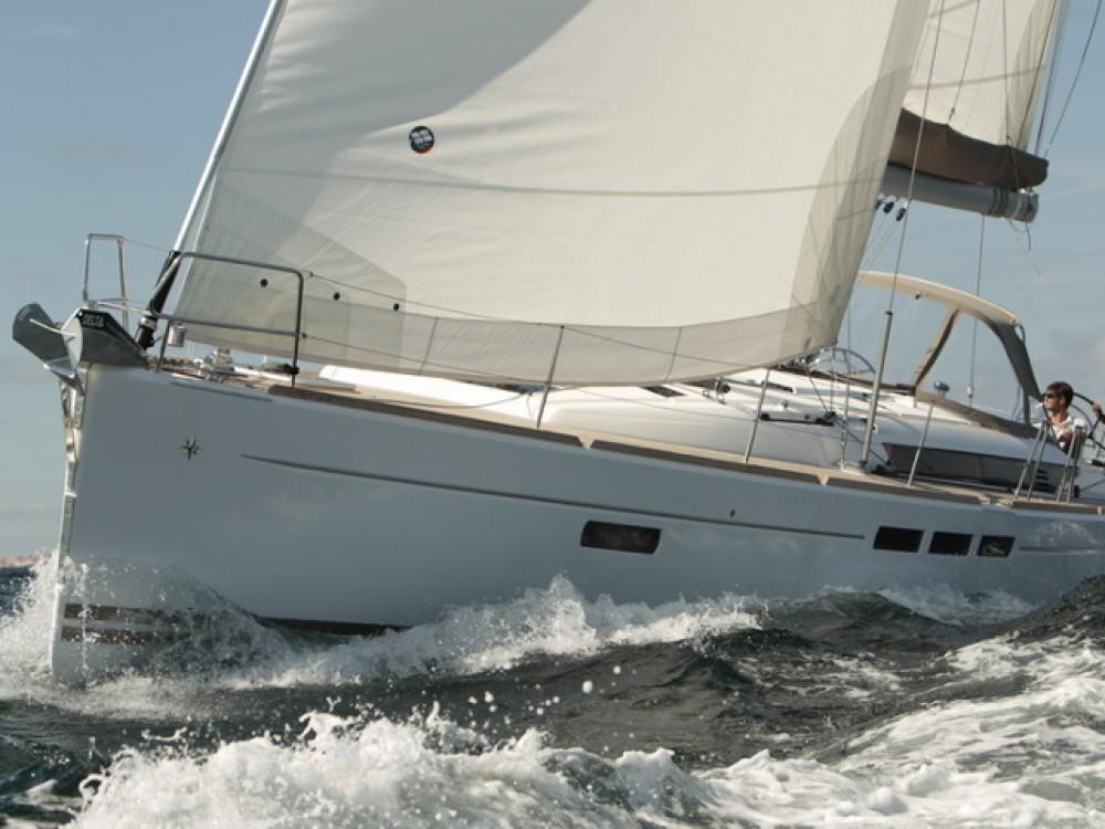 Yacht-Charter in Palma - Jeanneau Sun Odyssey 509 auf SamBoat