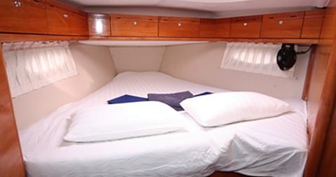 Bavaria Bavaria 50 Cruiser zwischen Privatpersonen und professionellem Anbieter Palma de Mallorca