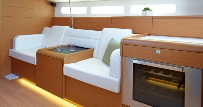 Yacht-Charter in Palma de Mallorca - Jeanneau Sun Odyssey 509 auf SamBoat