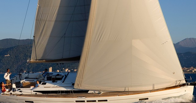 Segelboot mit oder ohne Skipper Jeanneau mieten in Palma de Mallorca