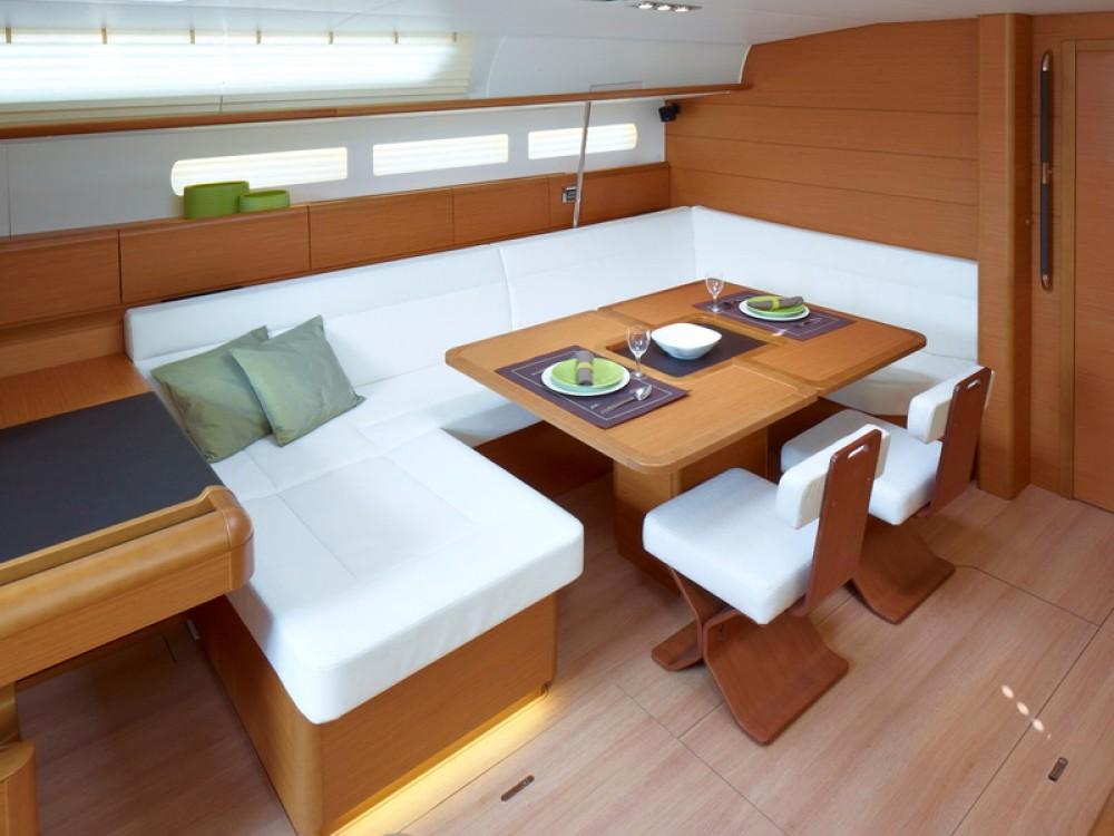 Segelboot mit oder ohne Skipper Jeanneau mieten in Palma