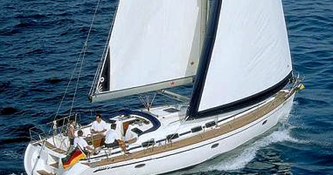 Ein Bavaria Bavaria 46 Cruiser mieten in Palma de Mallorca