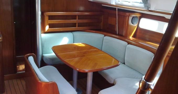 Bootsverleih Bénéteau Oceanis 411 Palma de Mallorca Samboat