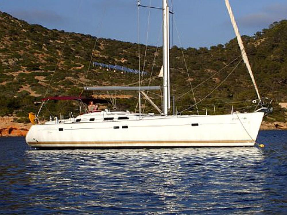 Segelboot mieten in Palma - Bénéteau Oceanis 473