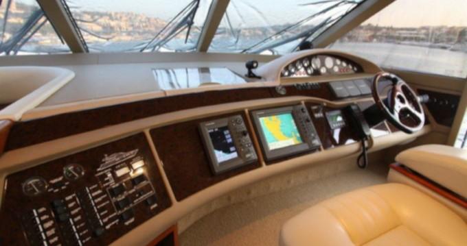 Bootsverleih Princess Princess 65 Fly Çeşme Samboat