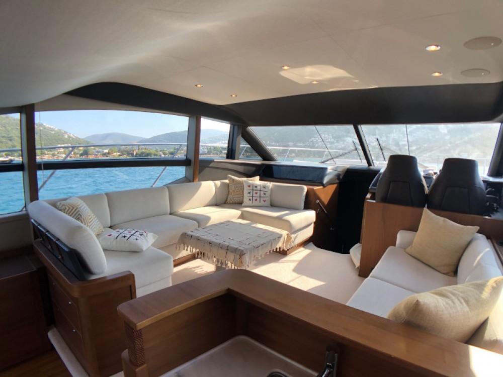 Motorboot mieten in Bodrum - Princess Princess 52 Fly