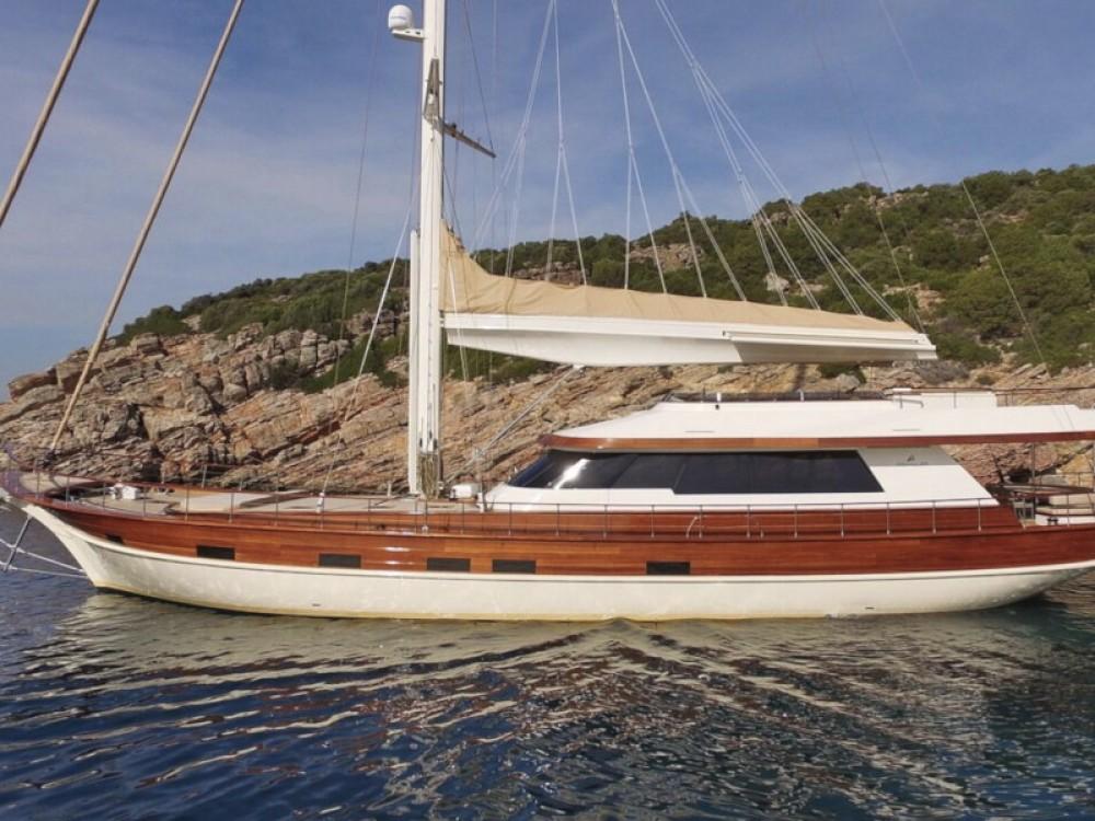 Bootsverleih  Gulet Daglarca Bodrum Samboat