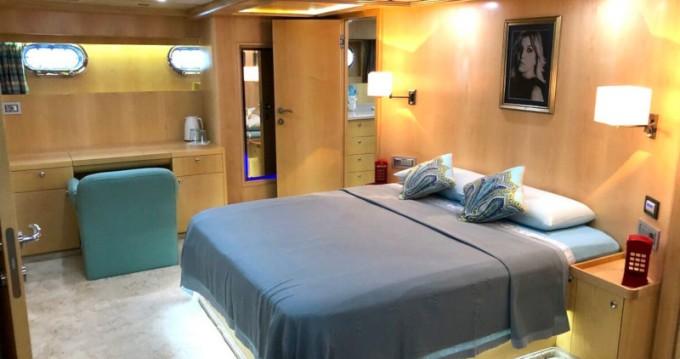 Yacht-Charter in Göcek -  Gulet Rigel auf SamBoat