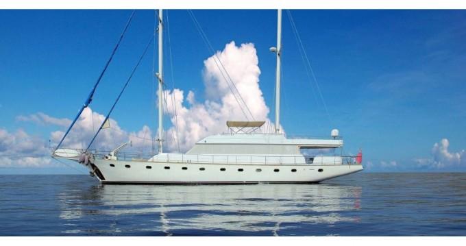 Bootsverleih  Gulet Caneren Bodrum Samboat