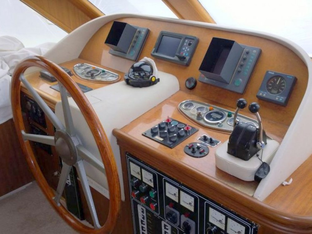 Yacht-Charter in Bodrum -  Gulet Caneren auf SamBoat