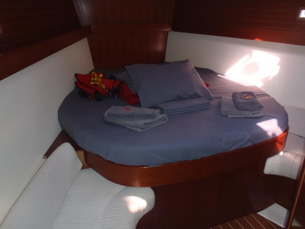 Segelboot mieten in Fethiye - Dufour Dufour 425