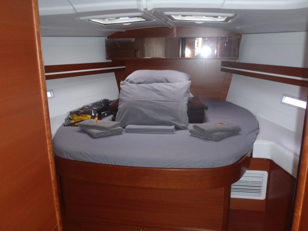 Segelboot mieten in Fethiye - Dufour Dufour 445 GL 6 pax