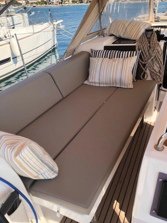 Yacht-Charter in Marmaris - Dufour Dufour 350 auf SamBoat